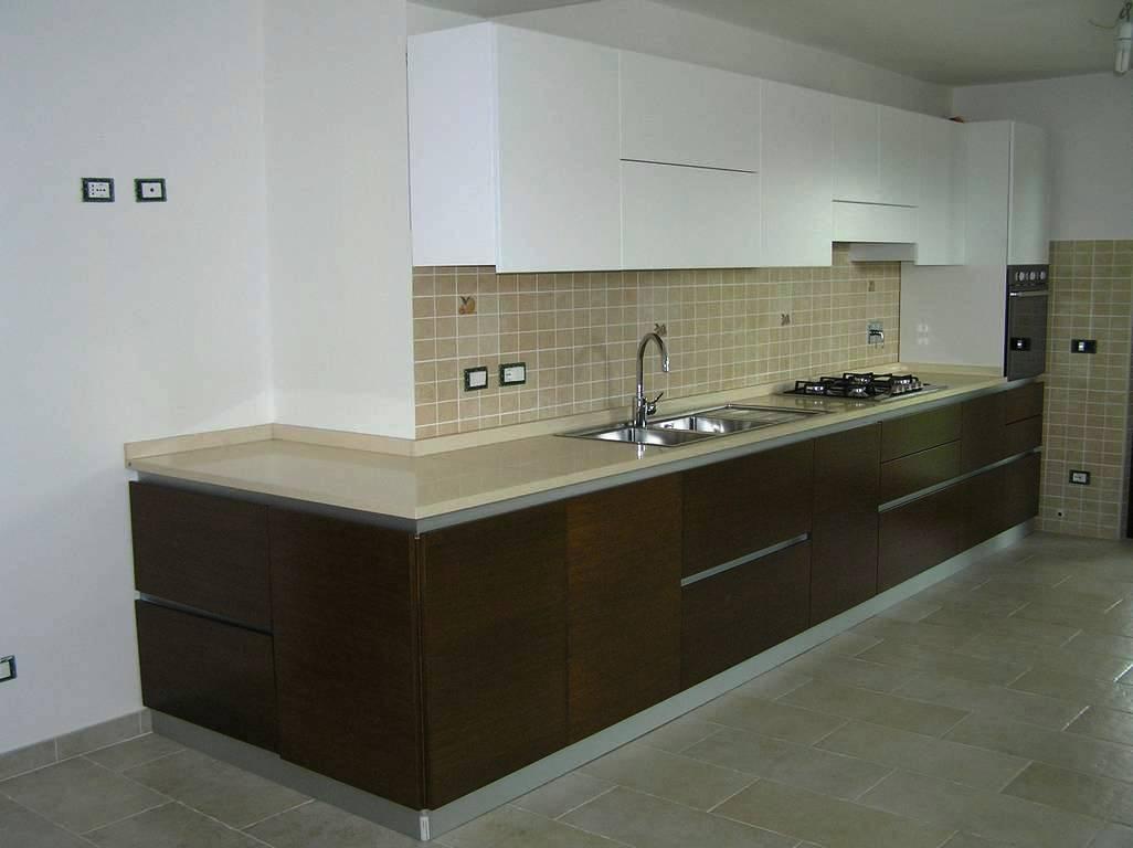 Cucine su misura artigianali e personalizzate - PFT Legno