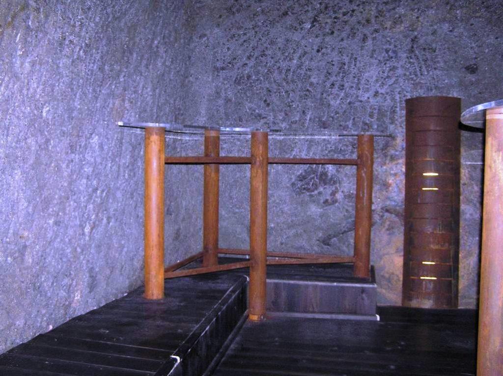 F 4B LC cantina tavoli e sedie 3