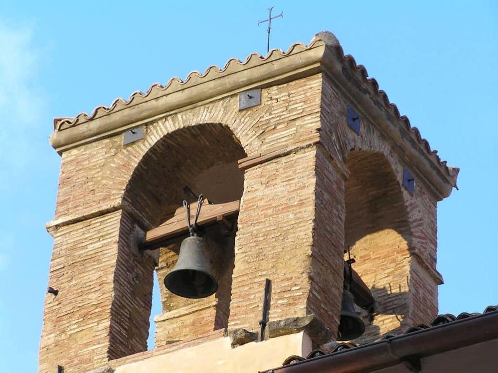 E 3 P. Antico Convento delle Canne SONNINO LT 11