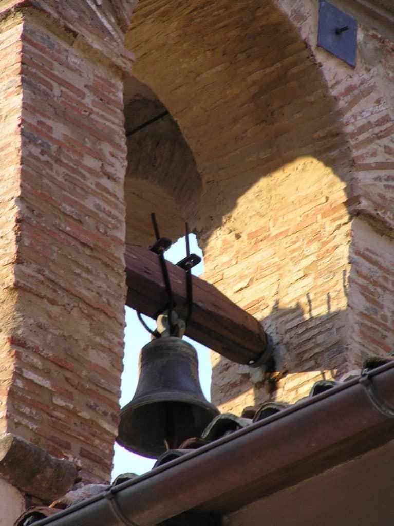 E 3 P. Antico Convento delle Canne SONNINO LT 13