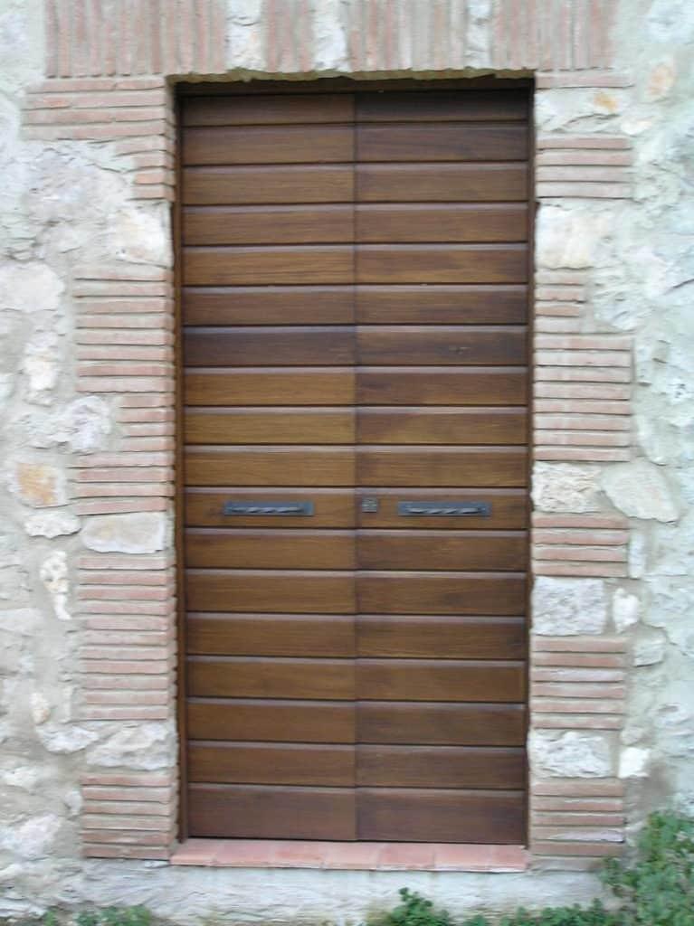 E 3 P. Antico Convento delle Canne SONNINO LT 9