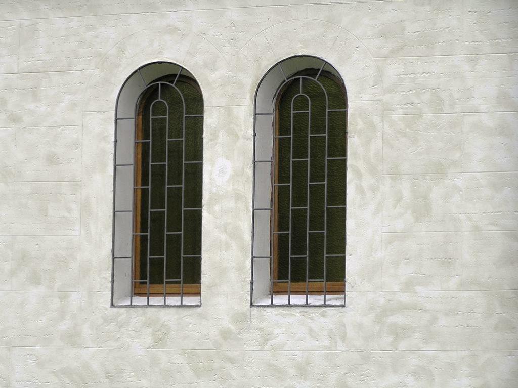 E 5 Chiesa Santa Maria Assunta a Doganella di Ninfa LT 11