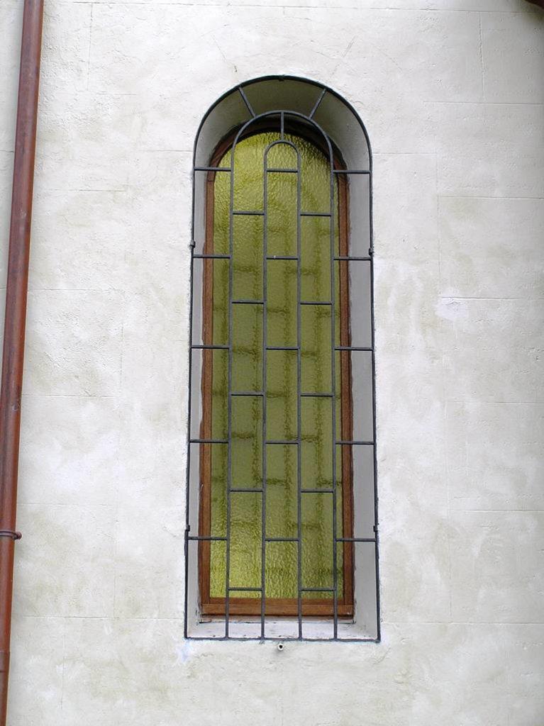 E 5 Chiesa Santa Maria Assunta a Doganella di Ninfa LT 13