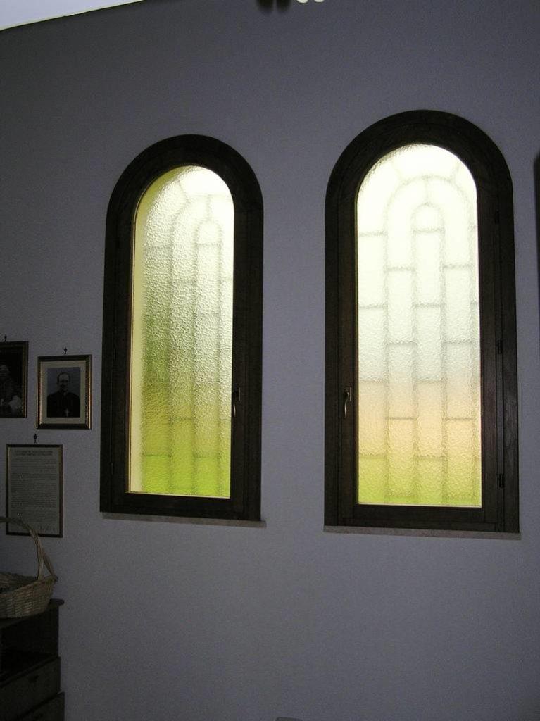 E 5 Chiesa Santa Maria Assunta a Doganella di Ninfa LT 23