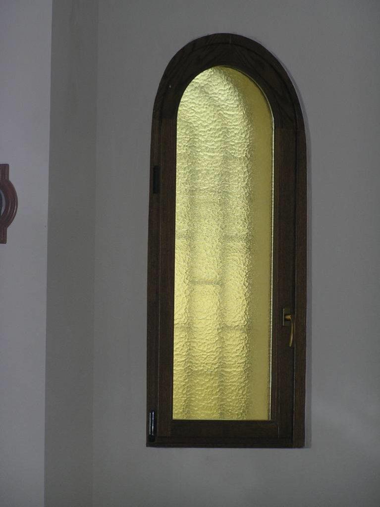 E 5 Chiesa Santa Maria Assunta a Doganella di Ninfa LT 24