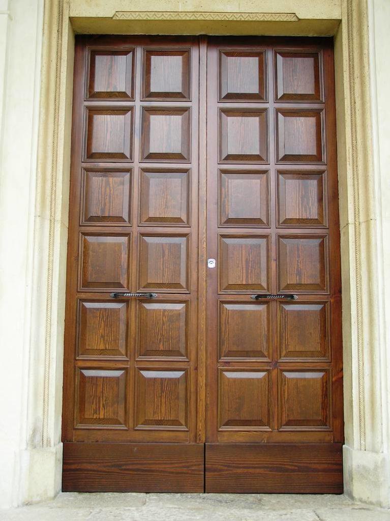 E 5 Chiesa Santa Maria Assunta a Doganella di Ninfa LT 5