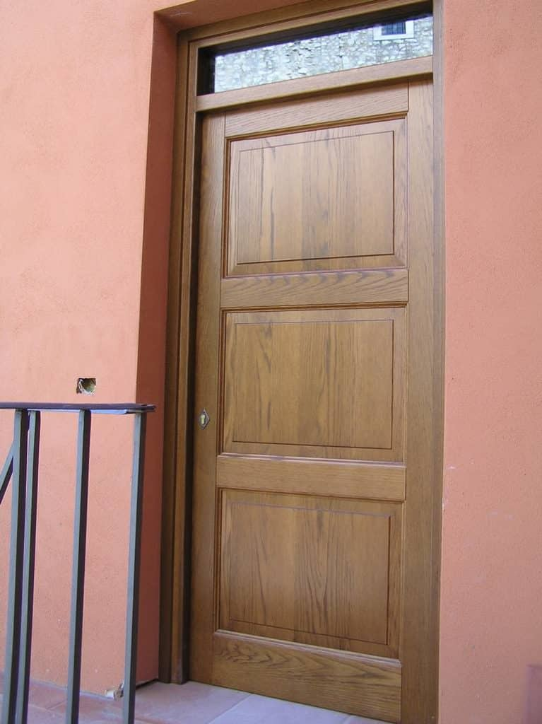 E 8 palazzo Via Duomo Maenza 3