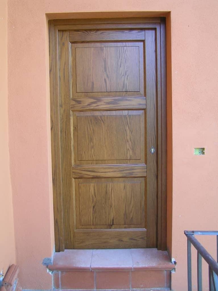 E 8 palazzo Via Duomo Maenza 4