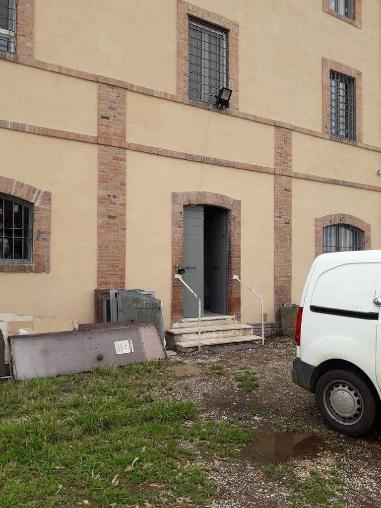 Parco archeologico dellAppia antica Villa dei Sette Bassi Roma 2