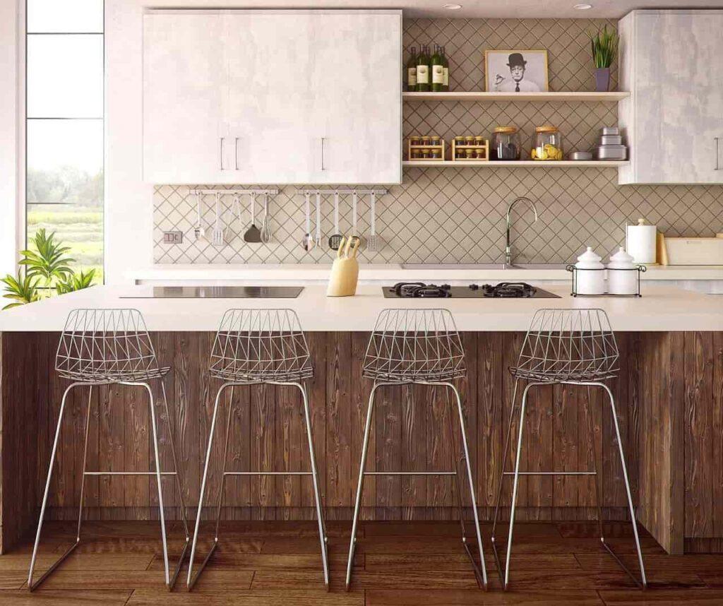 cucina su misura nuove tendenze