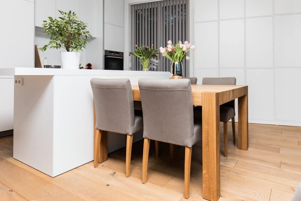 tavolo allungabile cucina