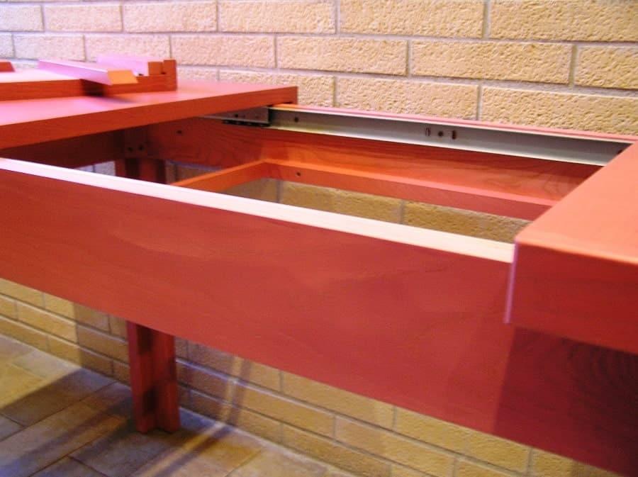 A 14 mobile, tavolo e carello 12