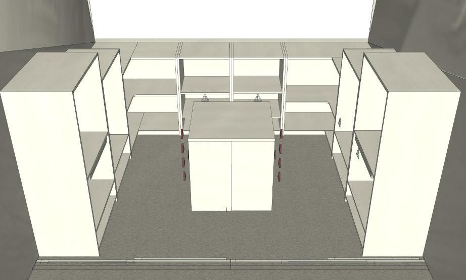 progettazione cabina armadio su misura (5)-min
